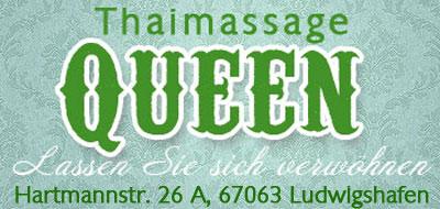 Queen Thaimassage Ludwigshafen